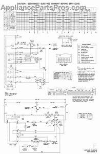 Parts For Frigidaire Fex831cs0  Wiring Diagram Parts