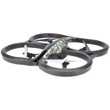 giftsmart parrot ardrone  elite edition jungle parrot ar drone ar drone drone
