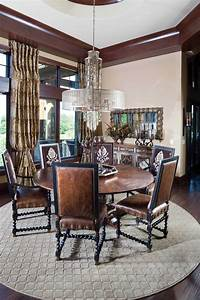 16, Absolutely, Gorgeous, Mediterranean, Dining, Room, Designs