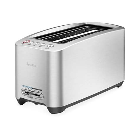 Bread Toaster For Sale by Breville The Smart Toaster 4 Slice With Fruit Bread Setting