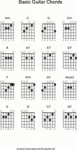Download Blank Guitar Chord Charts For Free