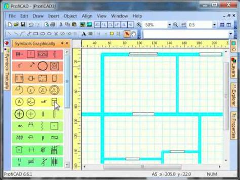 How Draw Electrical Wiring Diagram Youtube