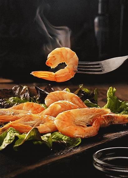 Seafood Spot Cooking Restaraunts Hit Shrimp Foodporn