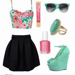 Floral half shirt, get the ring at forever 21 gift card ...