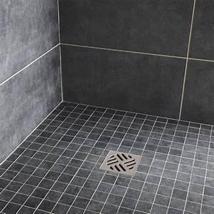Carrelage Antidérapant Douche : carrelage antid rapant pour douche l 39 italienne ~ Premium-room.com Idées de Décoration