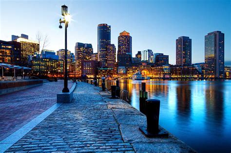 Animated City Wallpaper - city boston animation wallpaper 1400x933 cool pc wallpapers