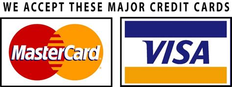 Visa Vs Mastercard What's The Difference?