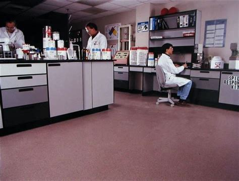 Epoxy Flooring   Schnell Contractors