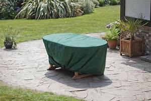 covers for monte carlo hornfleur table humber imports With garden furniture covers oval