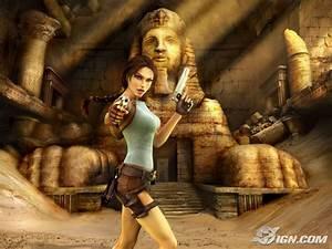 Lara Croft Tomb Raider Anniversary: Wii - Pure Nintendo