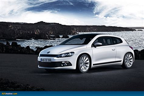 scirocco volkswagen ausmotive com all new volkswagen scirocco gt24 revealed