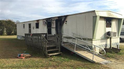 fire tears  mobile home  selma abccom