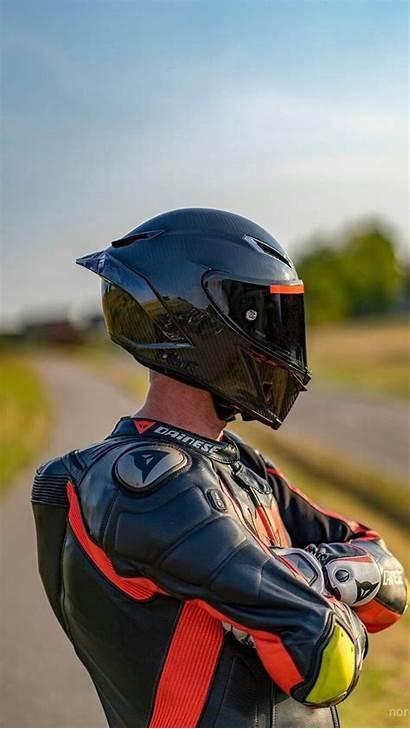 Helmet Helmets Motorcycle Agv Badass Batman Custom