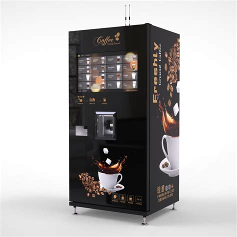 Nescafe coffee vending machine price bimetallic raw material 3/1 microcomputer automatic drip coin operated instant. China Touch Screen Coffee Vending Machine Le308d - China Coffee Vending and Ice Coffee Vending price