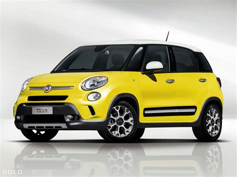 Fiat 500l Photo by Fiat 500l Review And Photos