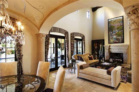 european elegance traditional living room phoenix