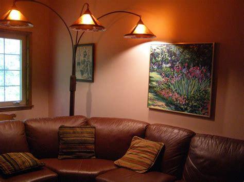 reasons  install floor lamps  living room warisan