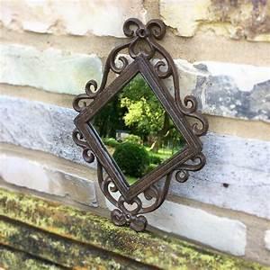 Spiegel An Tür : fenster spiegel spiegelfenster f r t r ~ Michelbontemps.com Haus und Dekorationen