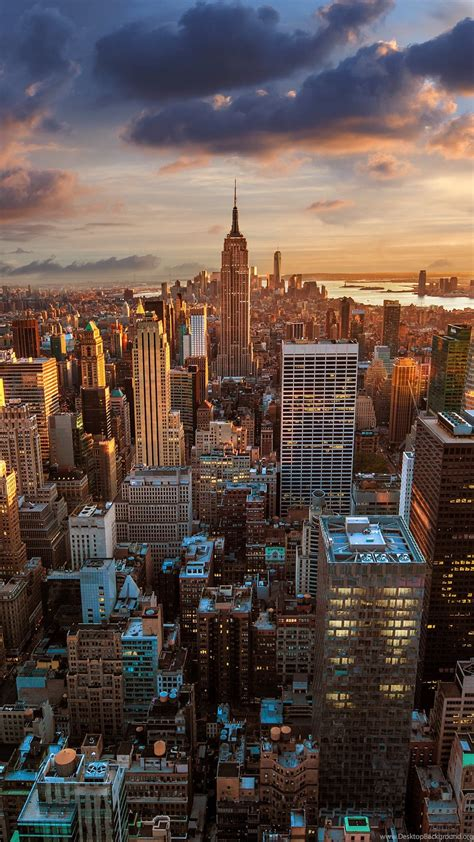 Wallpapers New York Desktop Background