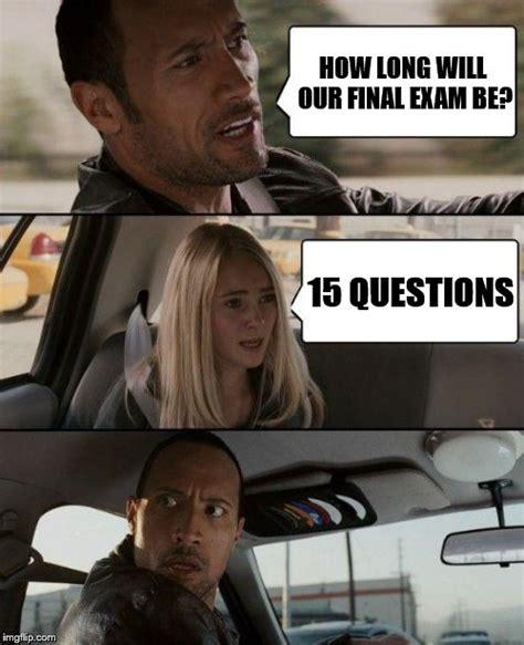 Final Exam Meme - final exam memes www pixshark com images galleries with a bite