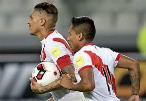 Peru finalizes 23-man squad for Copa America - Goal.com