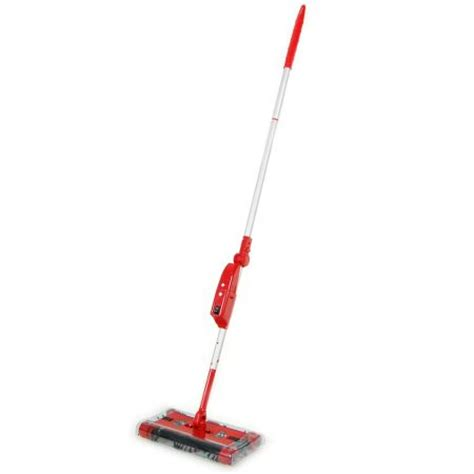 cordless floor l rechargeable electric cordless 2nd gen quad brush floor sweeper with