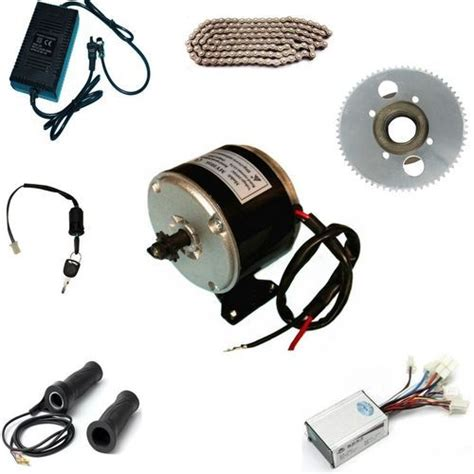 Electric Motor Kit by 3d Printer And 3d Printer Accessories Component