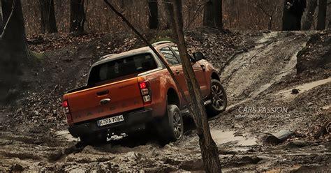 essai ford ranger wildtrak 2016 18 auto