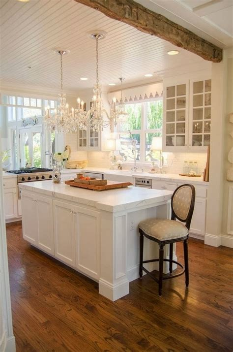 white floor l l shaped kitchen common but ideal kitchen designs homesfeed