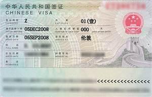 work residency visa documents list With z visa documents