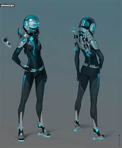 Future Space Suits Designs - Pics about space