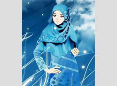 Wallpaper Kartun Islam Lucu Wallpaperscraft