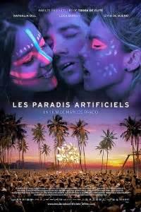 les paradis artificiels paraisos artificiais