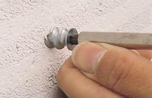 Cheville Pour Carreau De Platre : comment accrocher des objets lourds sur un mur decobrico ~ Dailycaller-alerts.com Idées de Décoration