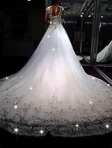 fairy tale wedding dress bo mariage With fairytale wedding dress