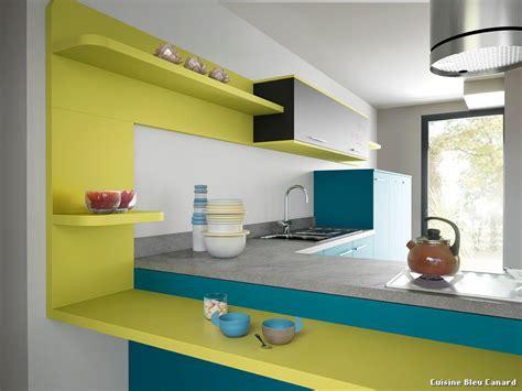 cuisine bleu cuisine bleu canard with contemporain cuisine décoration