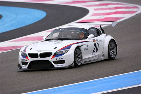 High Resolution Photos Bmw Z4 Gt3