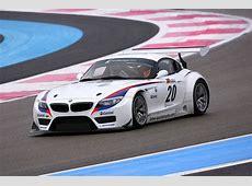 High Resolution Photos BMW Z4 GT3
