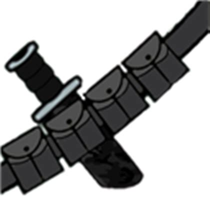 Song ids, or music codes, allow you to add a soundtrack we have compiled a list of our favourite roblox song ids for you to sift through and apply to the then after choosing your favourite roblox song id, visit our roblox shirt template guide and best. Melee combat gear with dark cammo - Transparent - Roblox