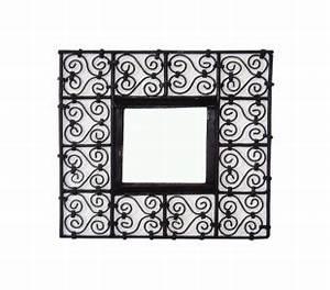 Petit Miroir Carré : au palais des nomades site sp cialis dans l 39 artisanat ~ Teatrodelosmanantiales.com Idées de Décoration