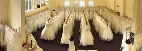 Stockport Wedding Dresses Outlet