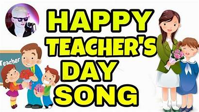 Teachers Song Happy Theme