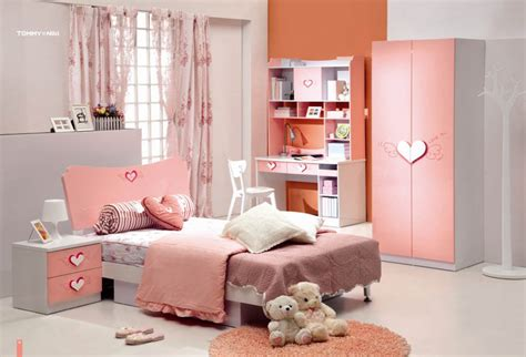 Girls Bedroom Furniture Sets Marceladickcom