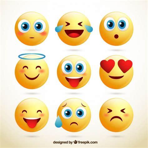 baixar pacote de ícones de emoticons para android
