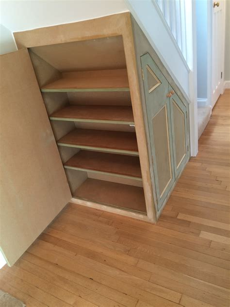 Stairs Cupboard by Stairs Cupboard Pinney Furniture