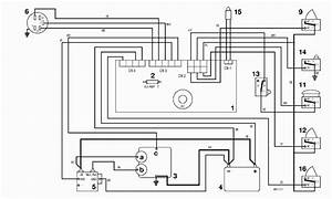 Spare Parts Lists For Solo Lawn Mower Wire Diagram 10 5 - 8 5 - 10 Hp B U0026s