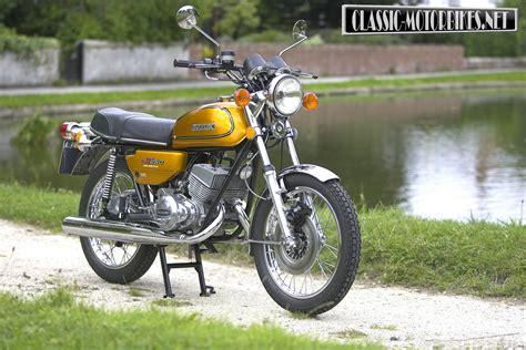 Suzuki Gt250 by Suzuki Gt250a Road Test Classic Motorbikes