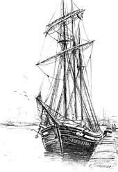 Barco De Vela Antiguo Dibujo by Estructura De Barco Antiguo Dibujo Buscar Con Google