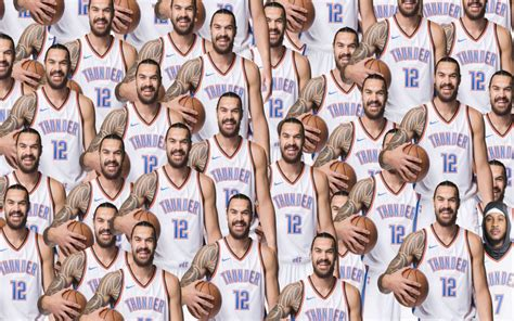 Download Steven Adams Free HD Display Pictures Backgrounds ...