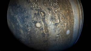 Jupiter's Stunning Southern Hemisphere | NASA